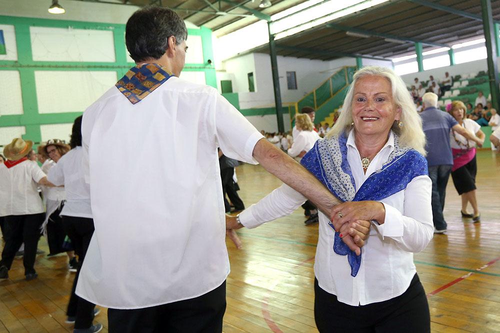 Dança 55+