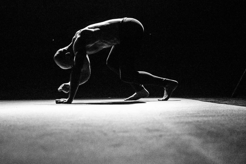 Foto do Leonardo Silva | Teatro Estúdio Fontenova