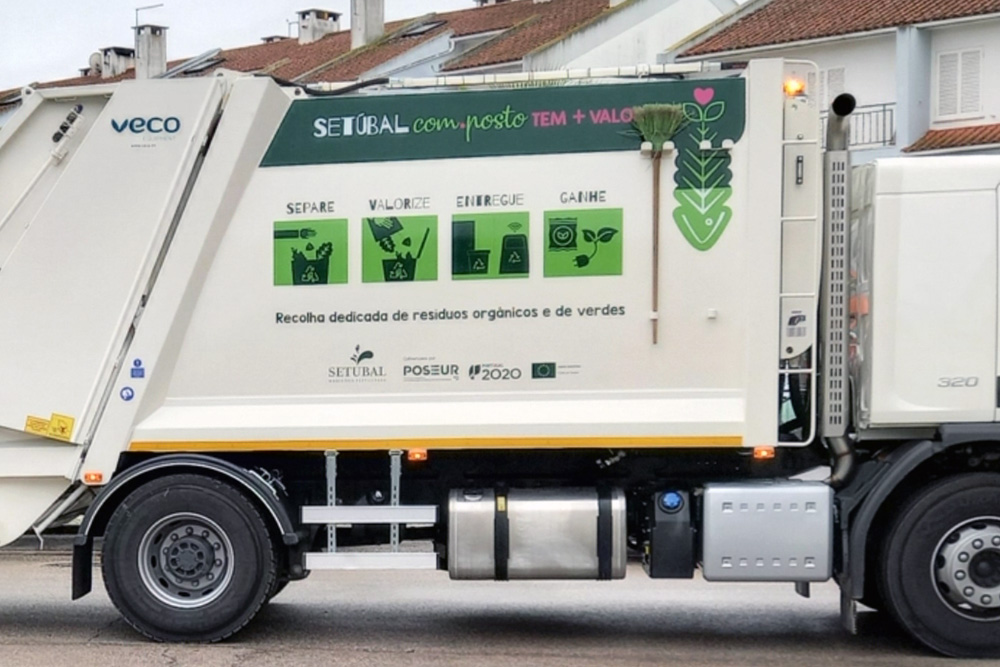 Setúbal Composto   recolha de resíduos orgânicos