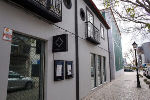Casa das Imagens Lauro António - Biblioteca, Mediateca e Arquivo