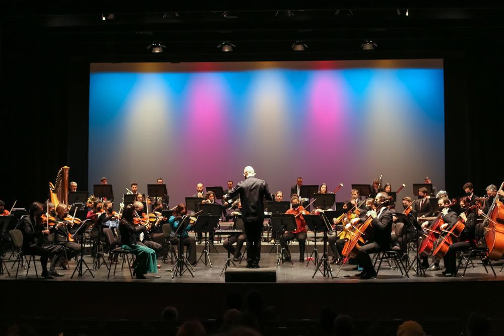 Concerto de Ano Novo | Orquestra Metropolitana de Lisboa