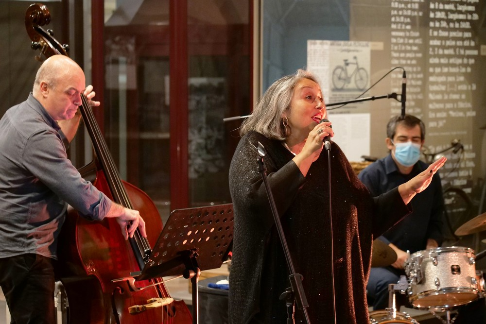 Quarteto de Jazz Guida Palma