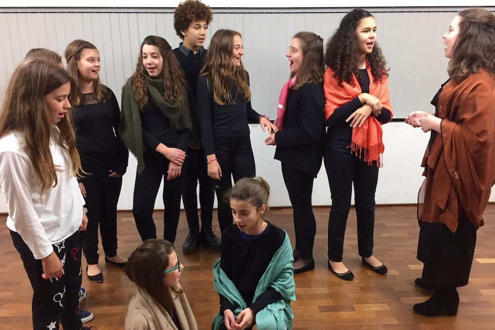 A7M ComVida | Escolas de música