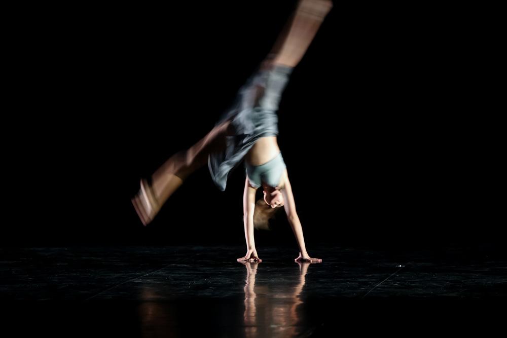 Dia Mundial da Dança | Academia de Dança Contemporânea de Setúbal