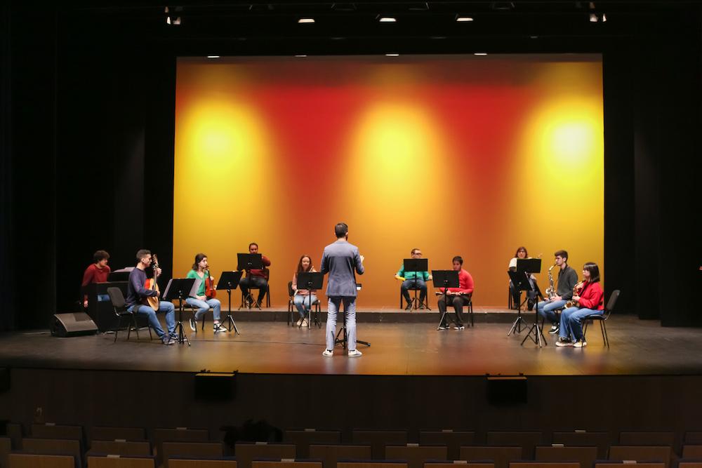 A7M ComVida | Ensemble Juvenil de Setúbal