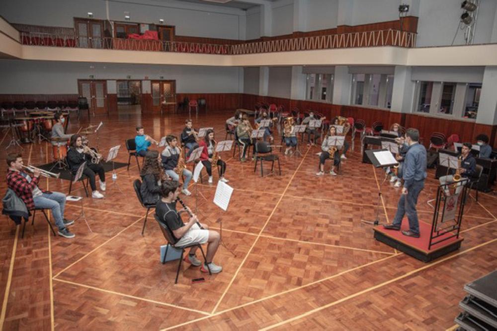 A7M ComVida | Escola de música