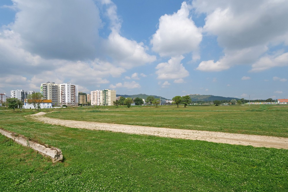 Parque Urbano da Várzea