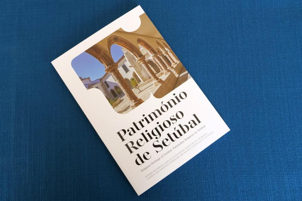 Património Religioso de Setúbal | apresentação de livro