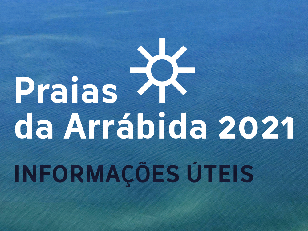 Praias da Arrábida 2021