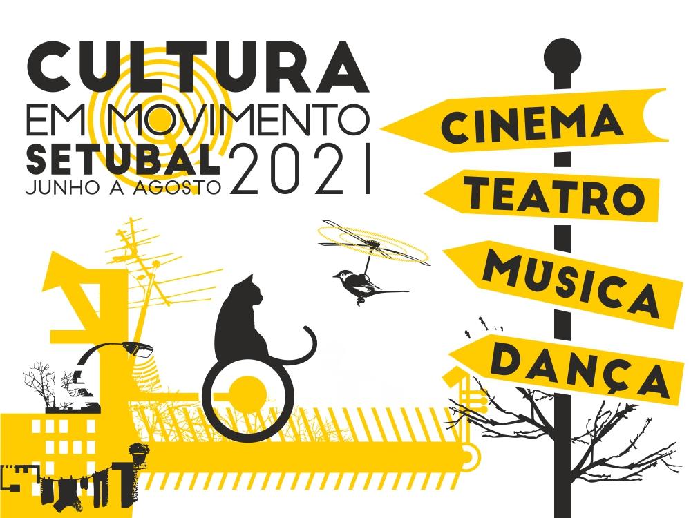 Cultura em Movimento 2021