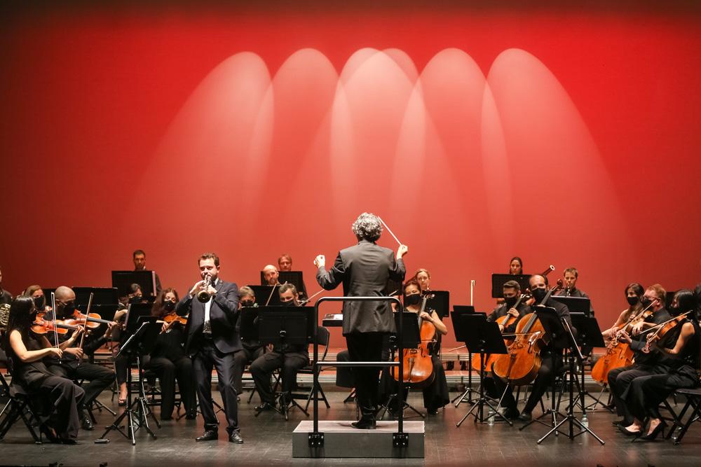 'Deambulações Musicais' | Orquestra Metropolitana de Lisboa
