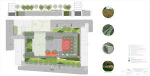 Vale do Cobro | Campos de jogos e zona envolvente | Repavimentação e requalificação