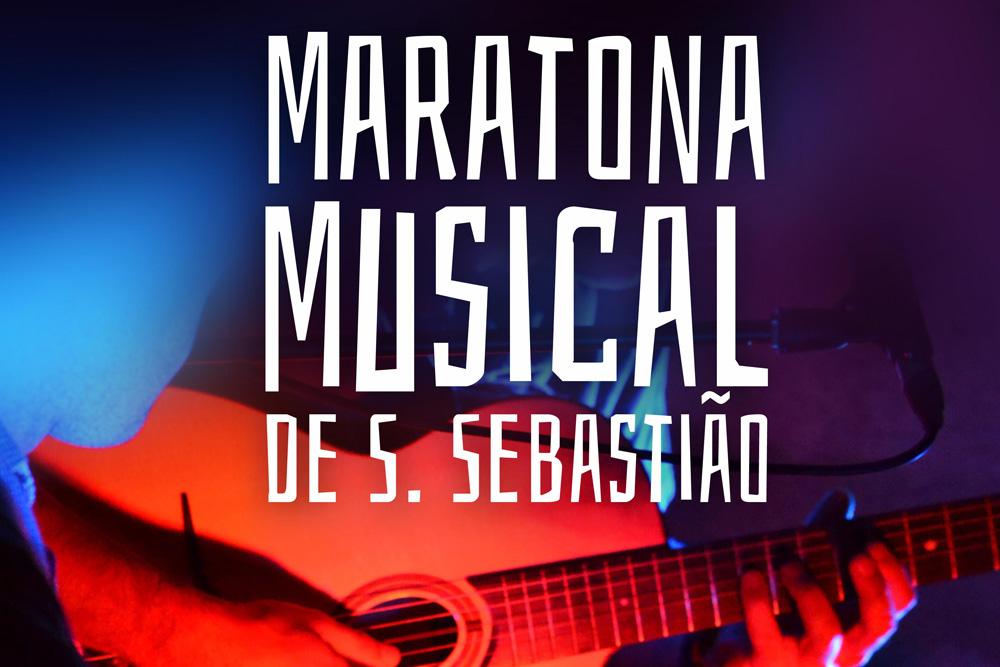 Maratona Musical de S. Sebastião