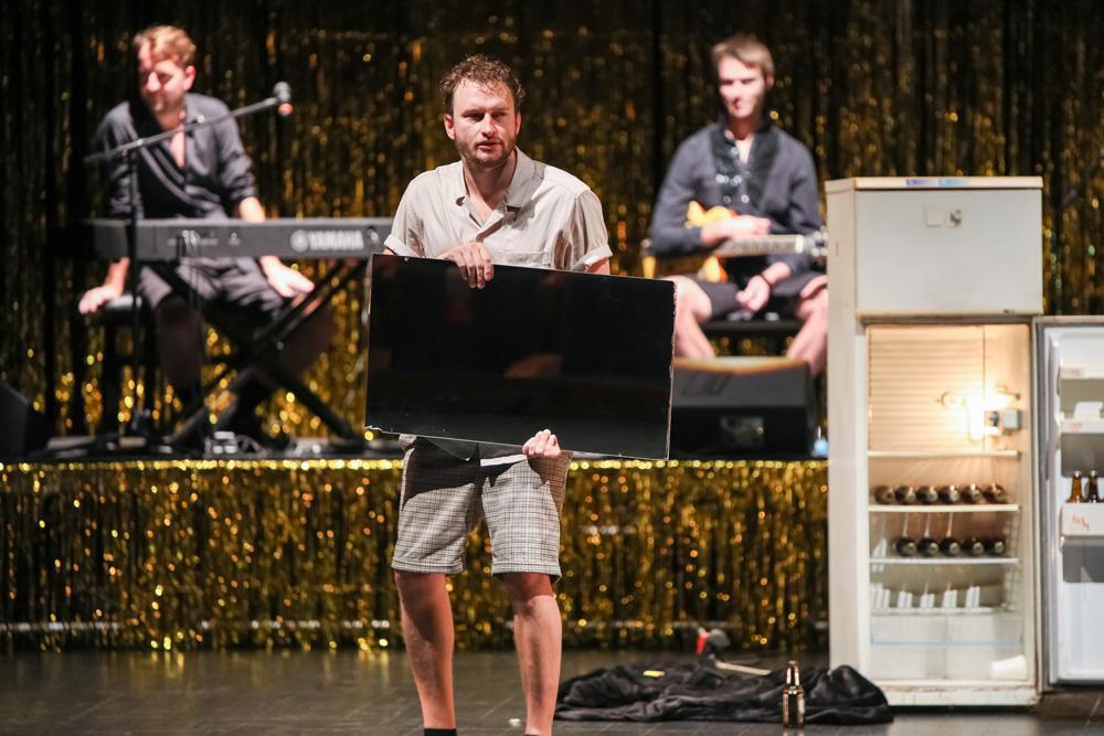 XXIII Festa do Teatro - Ferdinand
