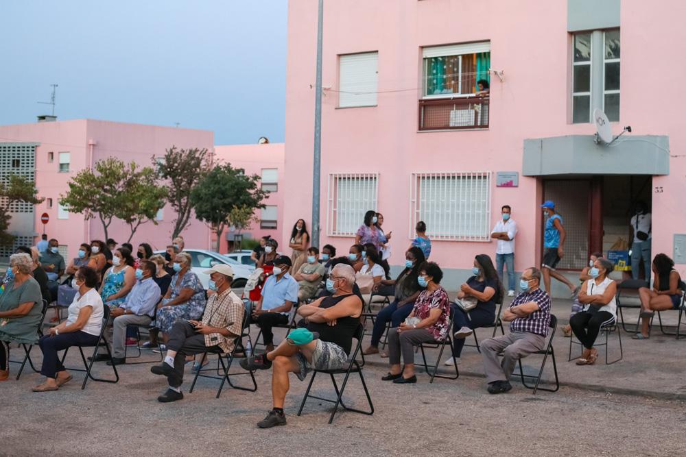 Nosso Bairro, Nossa Cidade | Reunião geral na Alameda das Palmeiras