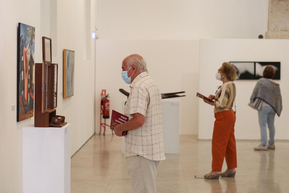 Pluridimensional, Abordagens Artísticas | Galeria Municipal do 11
