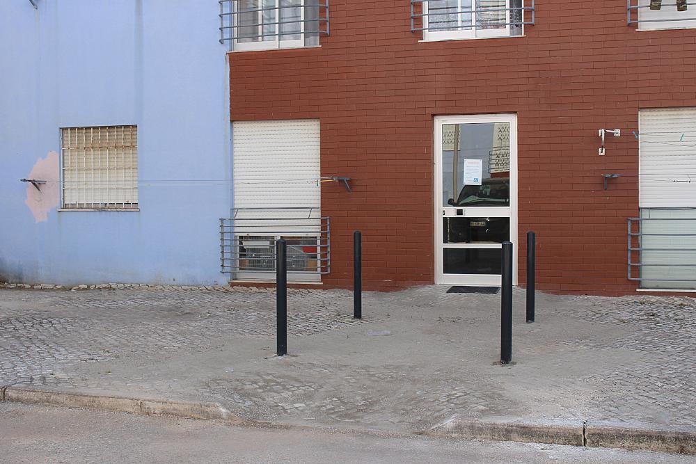 Intervenção melhora acesso a habitação no Bairro Afonso Costa | Foto da JFSS