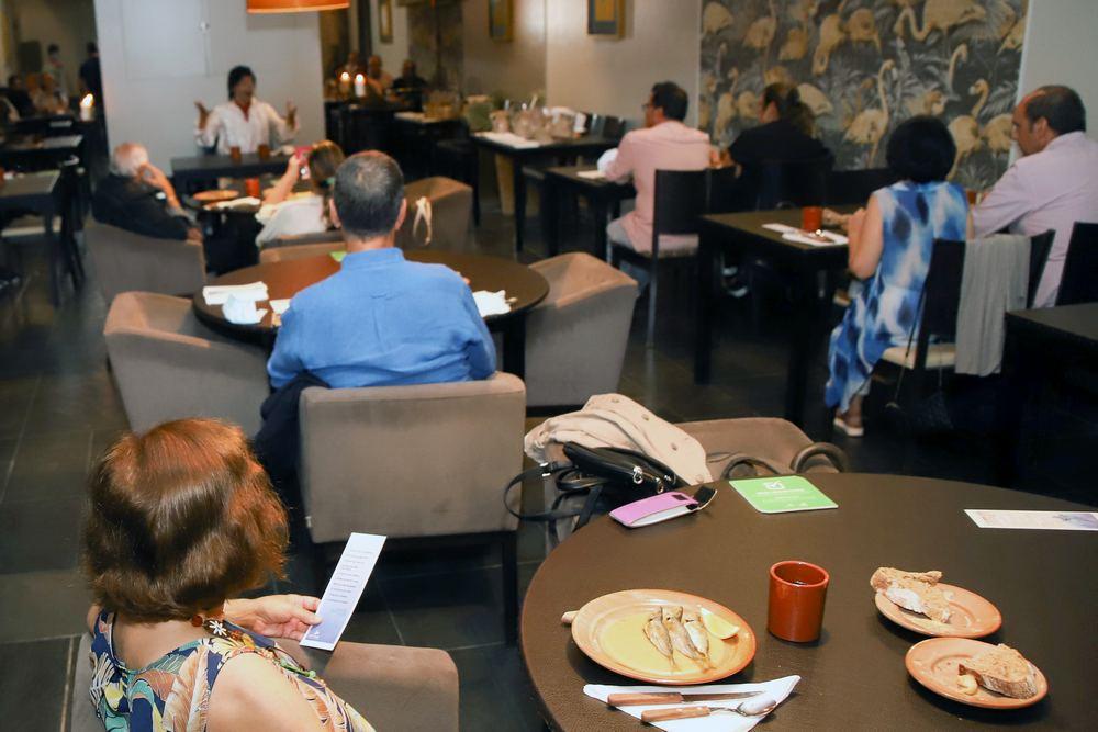 Comemorações Bocagianas 2021 | À Mesa com Bocage
