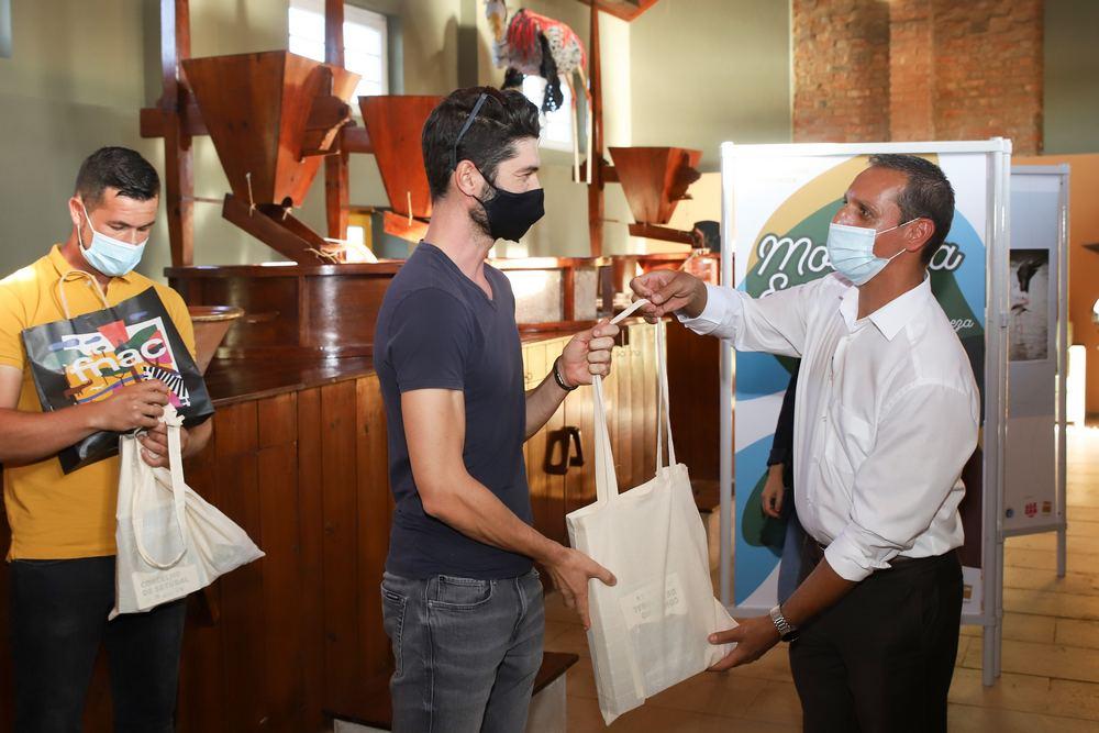 Mourisca Encanta   passatempo de fotografia - entrega de prémios