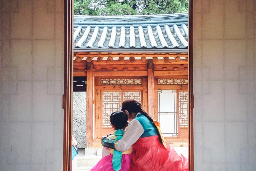 Dia da Cultura Coreana