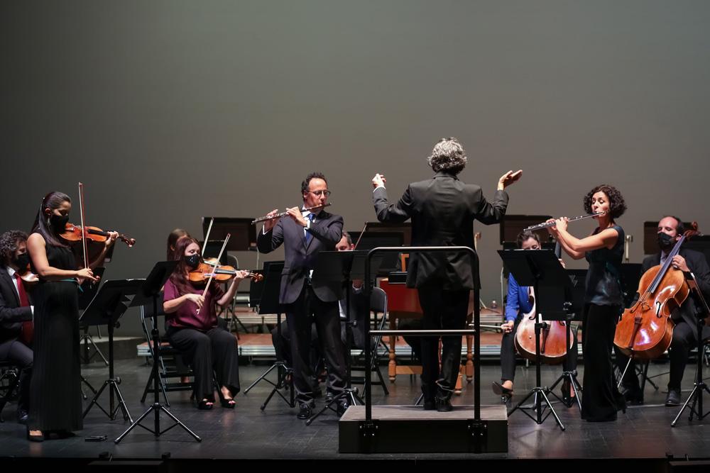 Metropolitana celebra Dia Mundial da Música
