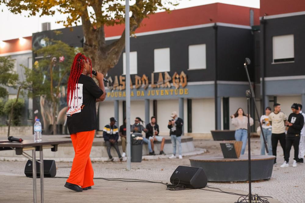 Festa da Ilustração 2021 | concerto de Mynda Guevara