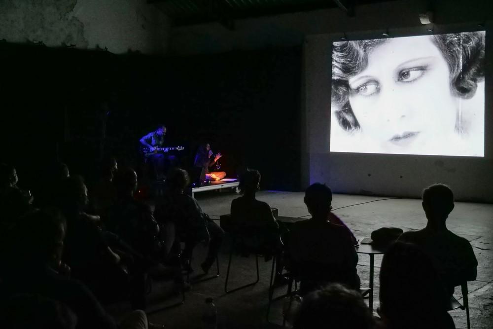Film Fest 2021 | Convite à Viagem